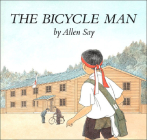 The Bicycle Man Cover Image