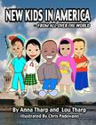 New Kids In America - From All Over the World Cover Image