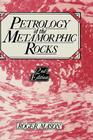 Petrology of the Metamorphic Rocks Cover Image