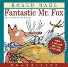 Fantastic Mr. Fox CD: Fantastic Mr. Fox CD Cover Image