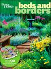 Beds & Borders (Better Homes and Gardens Gardening) Cover Image