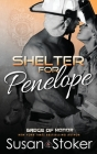Shelter for Penelope (Badge of Honor: Texas Heroes #15) Cover Image