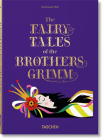 The Fairy Tales. Grimm & Andersen 2 in 1. 40th Anniversary Edition Cover Image