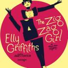 The Zig Zag Girl (Stephens and Mephisto #1) Cover Image