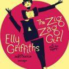 The Zig Zag Girl Cover Image