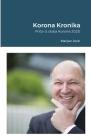 Korona Kronika: Priče iz doba Korone 2020 Cover Image