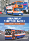 Strathtay Scottish Buses Cover Image
