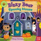 Bizzy Bear: Spooky House Cover Image