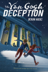 The Van Gogh Deception Cover Image