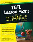 TEFL Lesson Plans for Dummies Cover Image