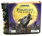 Groovy Tube: Monsters: The Hunt and The Capture Cover Image