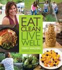 Eat Clean Live Well Cover Image