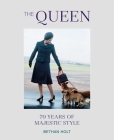 The Queen: 70 years of Majestic Style Cover Image