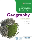 Cambridge Igcse Geography 2nd Edition Cover Image
