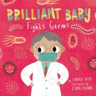 Brilliant Baby Fights Germs Cover Image