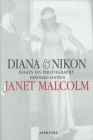Janet Malcolm: Diana & Nikon: Essays on Photography, Expanded Edition Cover Image