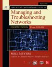Mike Meyers' Comptia Network+ Guide to Managing and Troubleshooting Networks, Fourth Edition (Exam N10-006) (Mike Meyers' Computer Skills) Cover Image