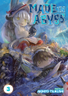 Made in Abyss Vol. 3 Cover Image