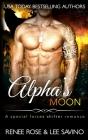 Alpha's Moon (Bad Boy Alphas #13) Cover Image