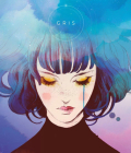 Gris Artbook Cover Image