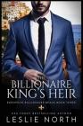 The Billionaire King's Heir Cover Image