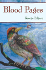 Blood Pages (Pitt Poetry Series) Cover Image