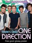 There's Only One Direction [With Poster] Cover Image