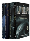 H.P. Lovecraft Boxset (Clásicos ilustrados) Cover Image