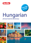 Berlitz Phrasebook & Dictionary Hungarian(bilingual Dictionary) (Berlitz Phrasebooks) Cover Image