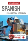 Insight Guides Phrasebooks: Spanish (Insight Phrasebooks) Cover Image