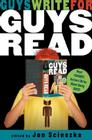 Guys Write for Guys Read Cover Image