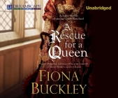 A Rescue for a Queen (Tudor Mysteries) Cover Image