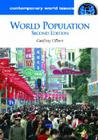 World Population: A Reference Handbook (Contemporary World Issues) Cover Image