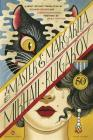 The Master and Margarita: 50th-Anniversary Edition (Penguin Classics Deluxe Edition) Cover Image