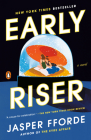 Early Riser: A Novel Cover Image