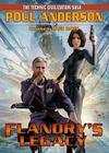 Flandry's Legacy (Technic Civilization #7) Cover Image