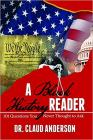 A Black History Reader: 101 Question You Never Thought to Ask Cover Image
