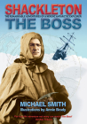 Shackleton: The Boss Cover Image