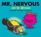 Mr. Nervous and the Pirates Cover Image