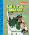 Let's Talk Baseball Cover Image