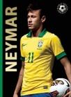 Neymar (World Soccer Legends #8) Cover Image