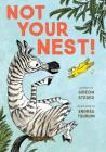 Not Your Nest! Cover Image