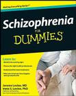 Schizophrenia for Dummies Cover Image