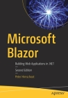 Microsoft Blazor: Building Web Applications in .Net Cover Image
