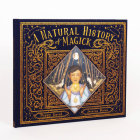 A Natural History of Magick (Folklore Field Guides) Cover Image