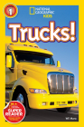 National Geographic Readers: Trucks Cover Image