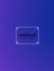 NOTEBOOK - edición en español Cover Image