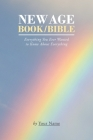 New Age Book/Bible Cover Image