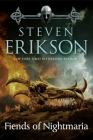 The Fiends of Nightmaria (Malazan Book of the Fallen) Cover Image