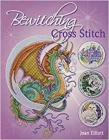 Bewitching Cross Stitch Cover Image